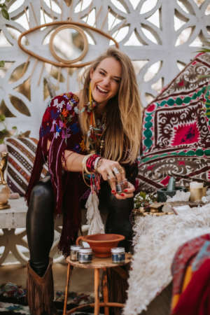 Becoming Your Own Alchemist